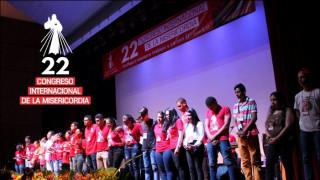 22 Congreso Internacional de la Misericordia