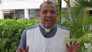 P. Teófilo Rodríguez - Fraternidad de la Divina Misericordia de los Sagrados Corazones de Jesús y María