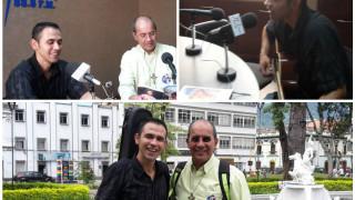 Evangelizando en los medios