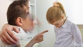 Cómo hacer para que su hijo sea un delicuente