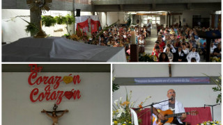 La música, otra forma de Nueva Evangelización.