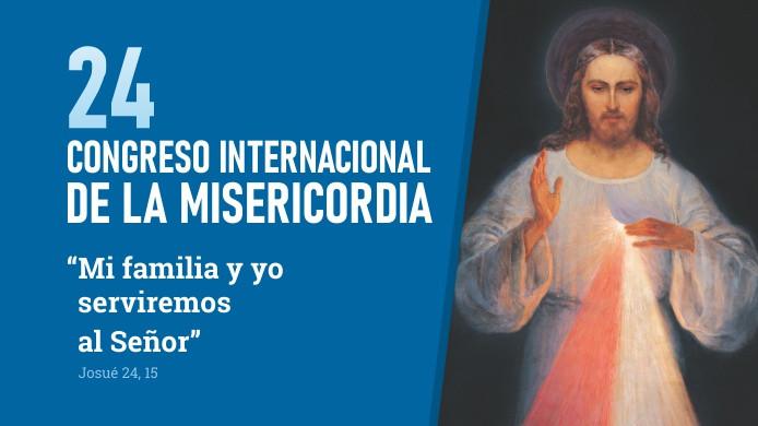 24 Congreso Internacional de la Misericordia