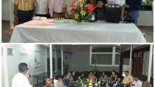Comunidad de Barrancabermeja: 4 años de vida en la misericordia