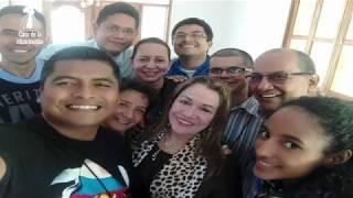 La Palabra en mi vida: Berelis Rodríguez