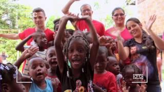 Misioneros de la Misericordia, Istmina - Choco
