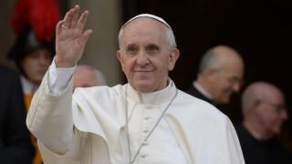 Mensaje del Papa por Jornada Mundial de Oración por las Vocaciones