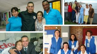 Una vida al servicio de la Misericordia