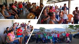 "Retiro  de Cuaresma en Honduras : ""Mirarán al que traspasaron"""